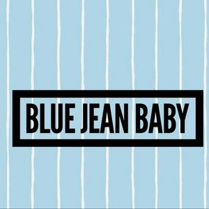 Other - 👖Blue Jean Baby 👖